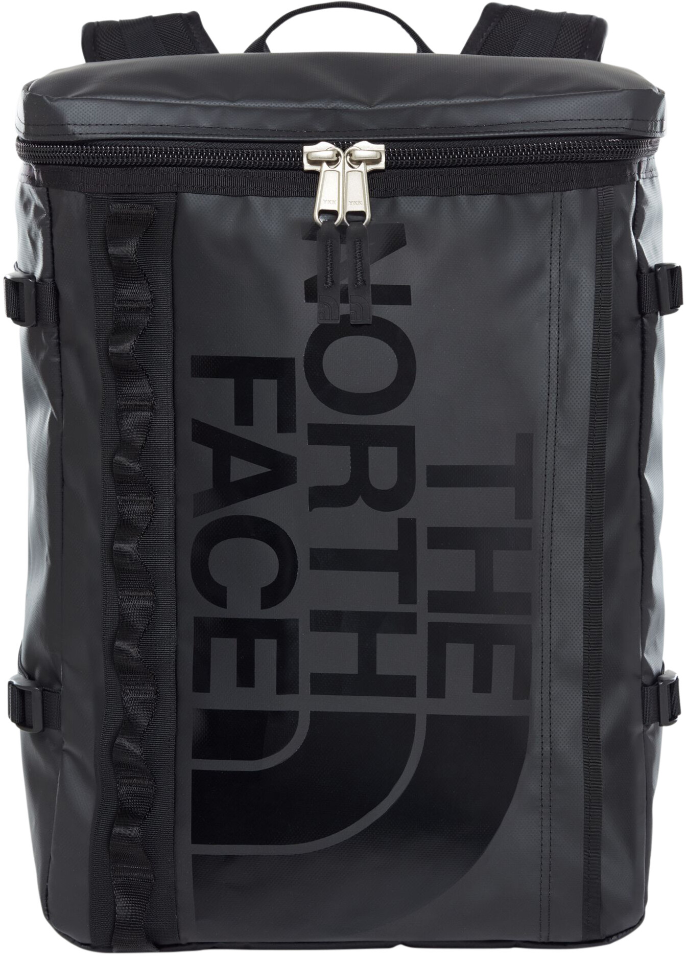 0e7bac4ce The North Face Base Camp Fuse Box Backpack tnf black